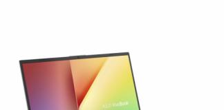 Asus VivoBook 14 X412UA