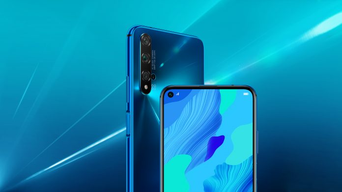 Huawei Nova 5t Price In Bangladesh And Full Specifications