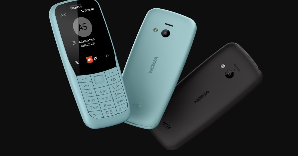 Nokia 220 4g Price In Bangladesh And Full Specifications