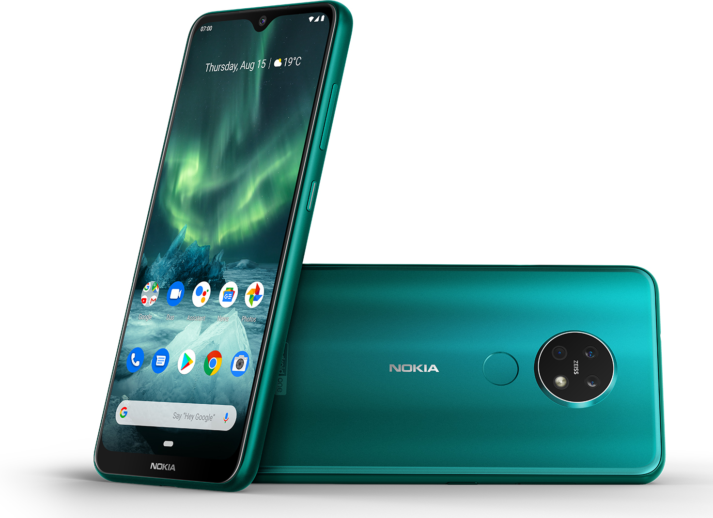 Nokia 7.2 Price in Bangladesh And Full Specifications