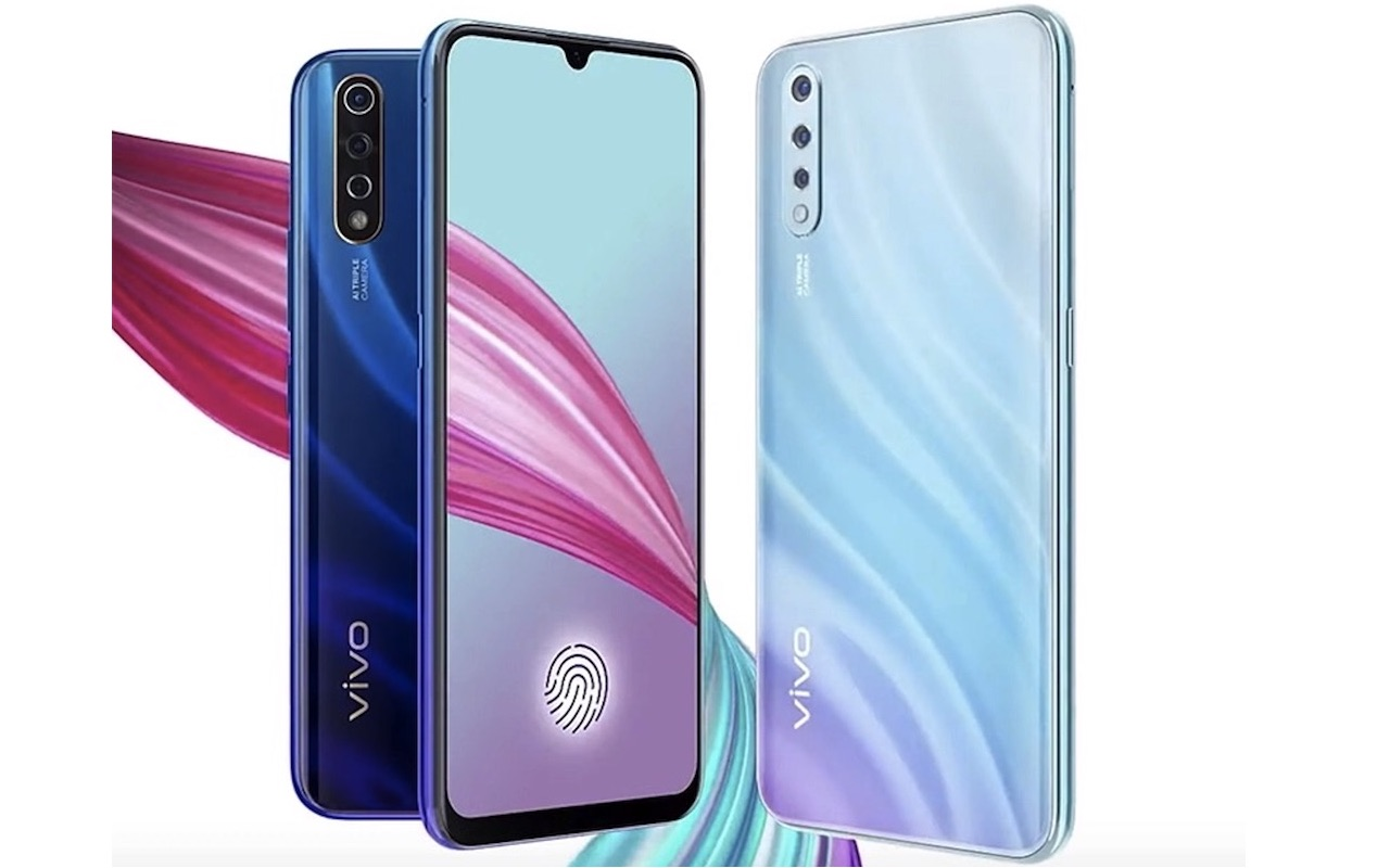 Vivo S1 Price In Bangladesh And Full Specifications