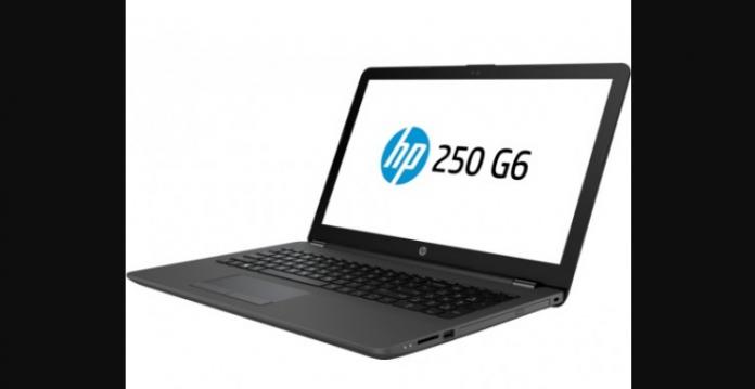 HP 250 G6 Core i3 7th Gen