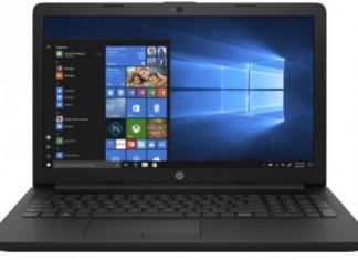 HP 14-bs732tu Core i3 7th Gen