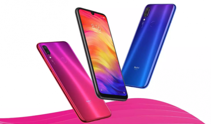 Xiaomi Redmi Note 7 Price In Bangladesh And Full Specifications