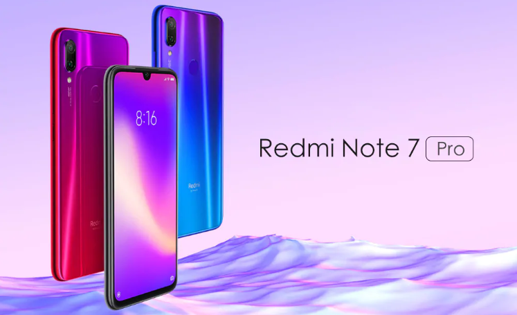 Xiaomi Redmi Note 7 Pro Price In Bangladesh And Full Specification