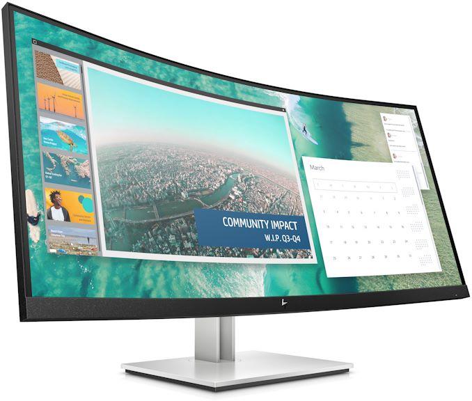 HP Monitor Price in Bangladesh
