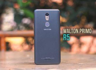 Walton Primo R5