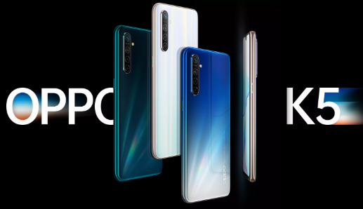 Oppo K5 Price In Bangladesh And Full Specifications