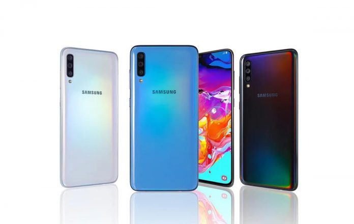 Samsung Galaxy A70s Price In Bangladesh And Full Specifications
