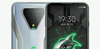Xiaomi Black Shark 3 Pro Price in Bangladesh