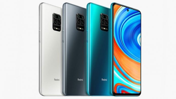 Xiaomi Redmi Note 9 Pro Max Price In Bd And Full Specifications