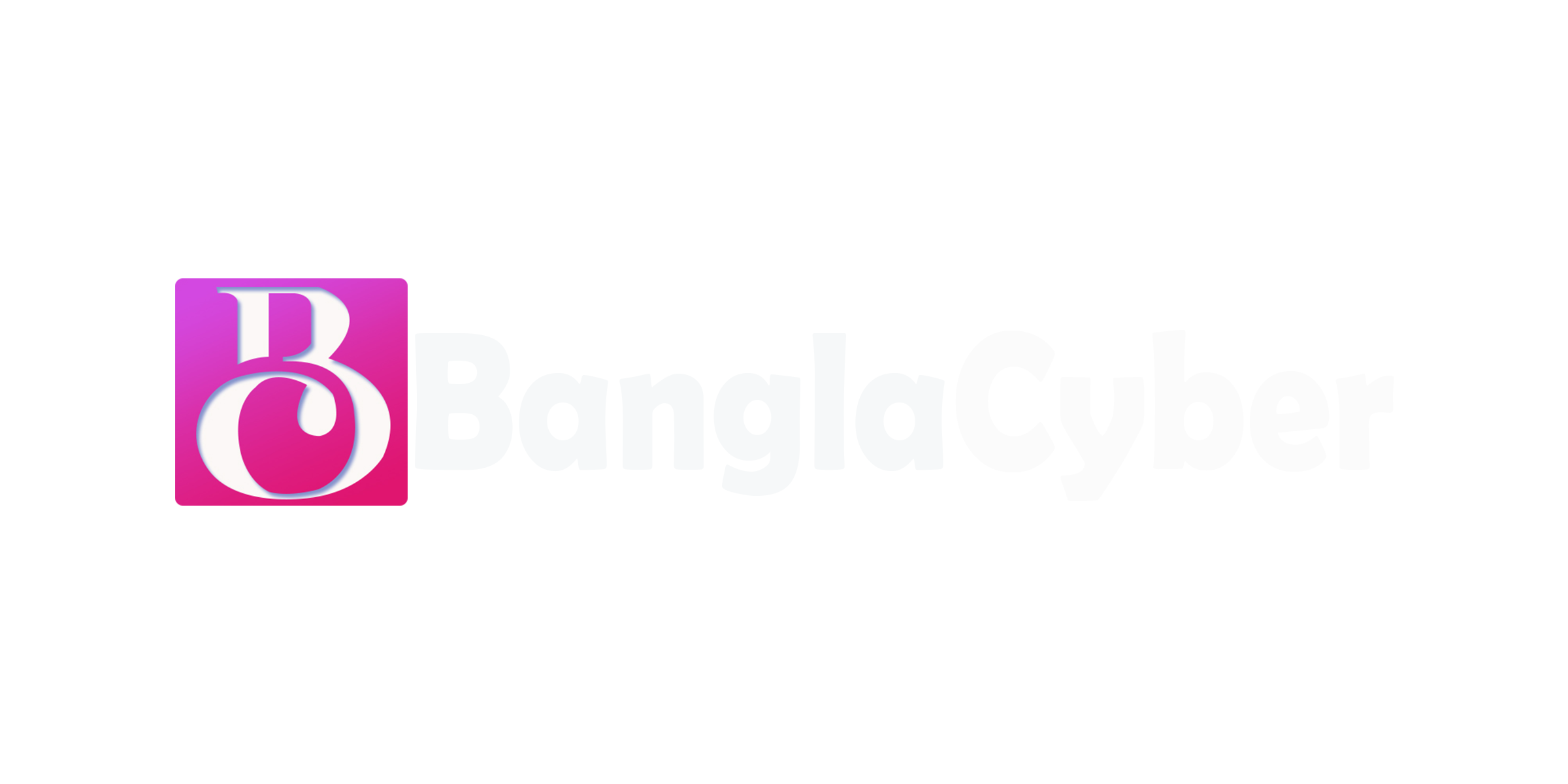 Bangla Cyber Q&A Logo