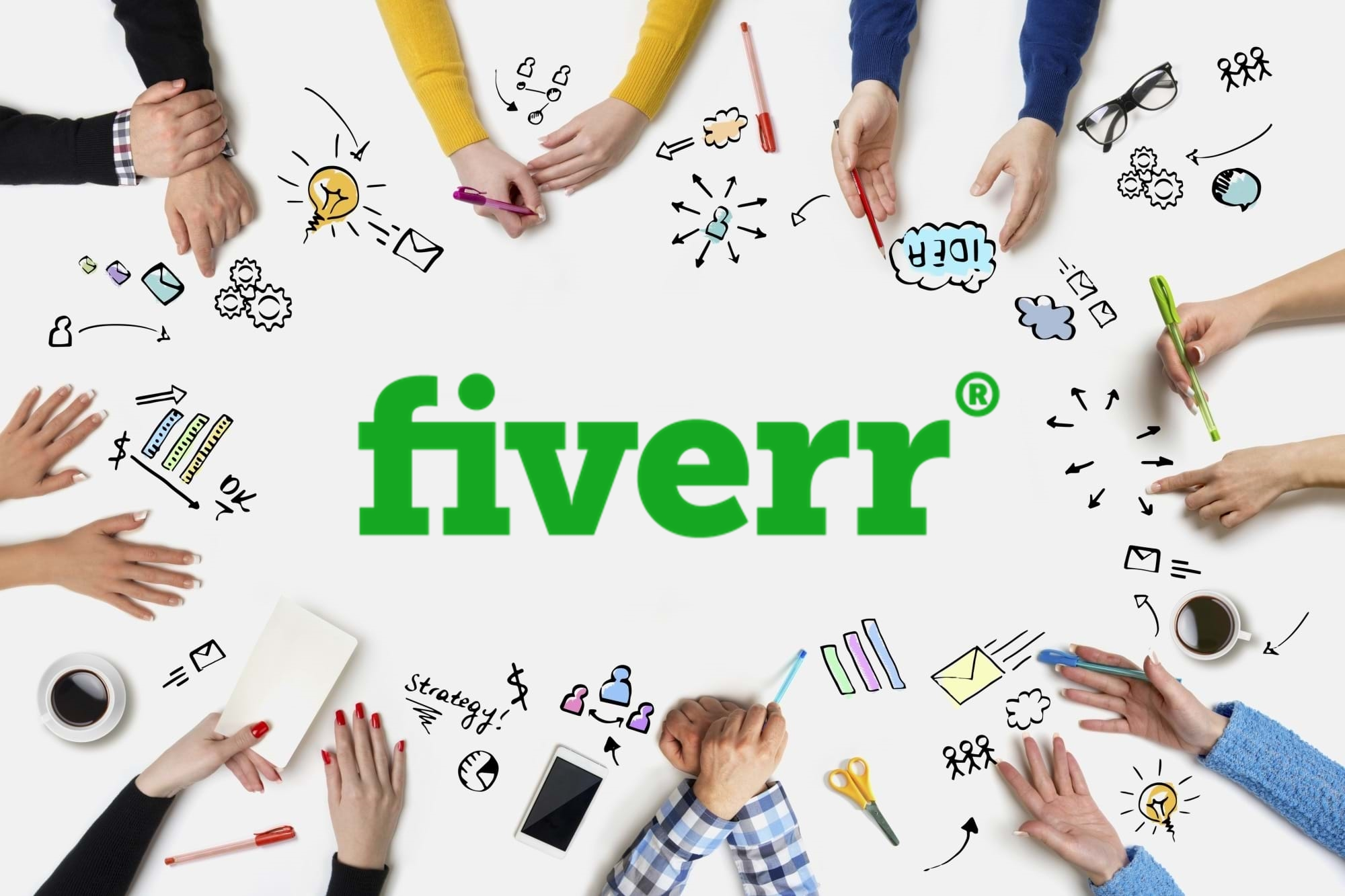 Fiverr Rules
